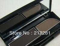 2013 Factory Direct!24 Pcs New brow sha derfard poudre pour les sourcils!3g