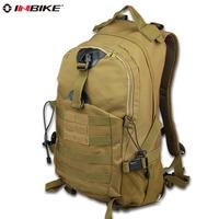 Inbike ride backpack bicycle bag double-shoulder ride bag outdoor ride ib828