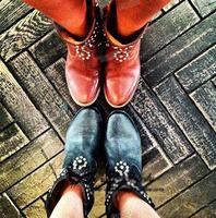 2013 isabel marant caleen chili elevator genuine leather boots 104