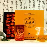 Fragrance oolong tea flavor gift box 250g