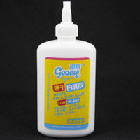 120ml quick-drying white latex wood glue handmade gumtrees adhesives white glue 602 white latex eco-friendly