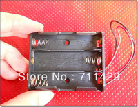 [Entity Store] Hold Three AAA Battery Storage Holder 3XAAA 3A Cell Box 4.5V