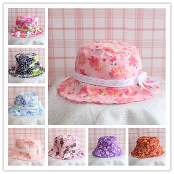 Koala baby child hat female child bucket hats sunbonnet summer baby sun hat princess bonnet bucket hat