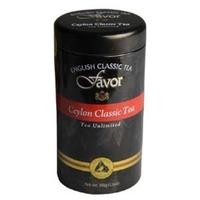 Black tea phil fruital tea 100g tank