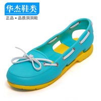 2013 megawatts yunke candy 7 bow hole shoes sandals