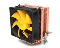 Yswc s83 cpu heatsink amd 775 i3 i5 heatpipe
