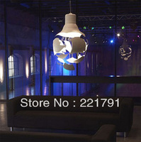 2013 new Designer modern minimalist  broken bulb Pendant Lights bedroom Pendant Lights  Living room Pendant Lights