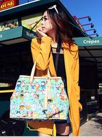 2012 doodle trend a30 national bag shoulder bag handbag female bags
