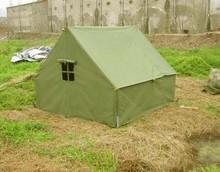 2 - 3 acampamento ao ar livre barraca de peixe exército verde - lona da barraca(China (Mainland))