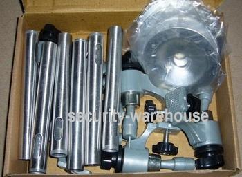 Bracket 02 Bracket entire boxed aluminum outdoor type I Bracket Camera Bracket CCTV 12/Lot