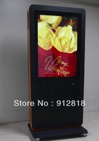 "FREE SHIPPING!! 42 inch HD mall kiosk / 42"" standing digital signage / digital signage hersteller / LCD screen / media player"