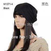Wholesale 10pcs 2014 Blank Women Men Beanie Slouchy Beanies Cap Mens Spring Skullies Summer Womens Oversized Caps Autumn Hats