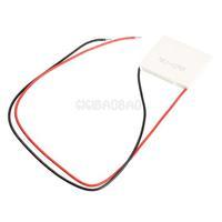 TEC1-12703 Heatsink Thermoelectric Cooler Peltier Plate Module 40*40mm #gib