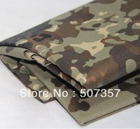 Wholesale 2013 Cotton twill printed camouflage cloth / polyester fabric troops 50005