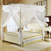 22 overstretches three door stainless steel royal mosquito net French mosquito net princess 2013