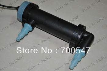 SVC289 Best High Quality 11W UV Light Sterilizer Aquarium Fish Koi Pond Tank Lamp Light Lighting Bulb 220-240V 50/60Hz 11W