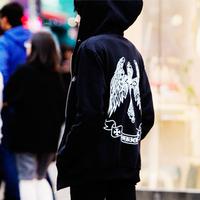 2013 Hot Selling Slim Print With A Hood Cardigan Fashion Style Long Sleeve Sweatshirt Free Shipping