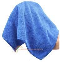 R1B1 Microfiber Towel Car Dry Cleaning Absorbant Cloth C