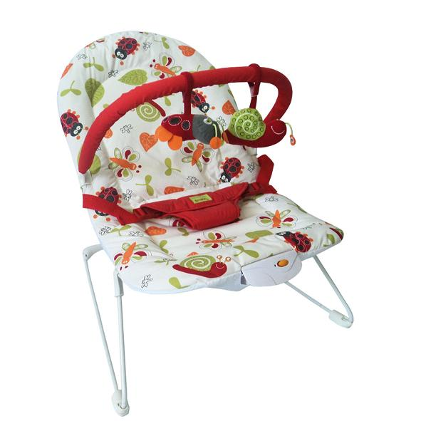 Redkite floating worm baby rocking chair multifunctional chair baby placate chaise lounge music baby seat(China (Mainland))