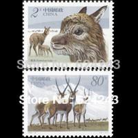 China Stamps 2003-12   Tibetan Antelope