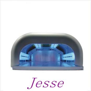36W uv lamp + 4 BULBS Professional UV Gel Nail Dryer Curing Lamp light Acrylic Gel Shellac 220v power
