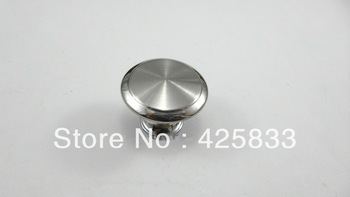 10pcs 304 Stainless Steel Modern Furniture Knobs Dresser Handles Drawer Pulls Kitchen Cabinet Pulls Armoire Hardware
