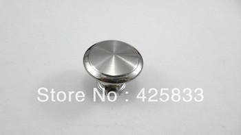 10pcs 304 Stainless Steel Modern Furniture Knobs Dresser Handles Drawer Pulls Kitchen Cabinet Pulls Armoire Hardware