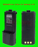 New 3800mAh Li-ion Radio Battery for BaoFeng UV-5R TH-F8 walkie talkie 2-way Radio interphone