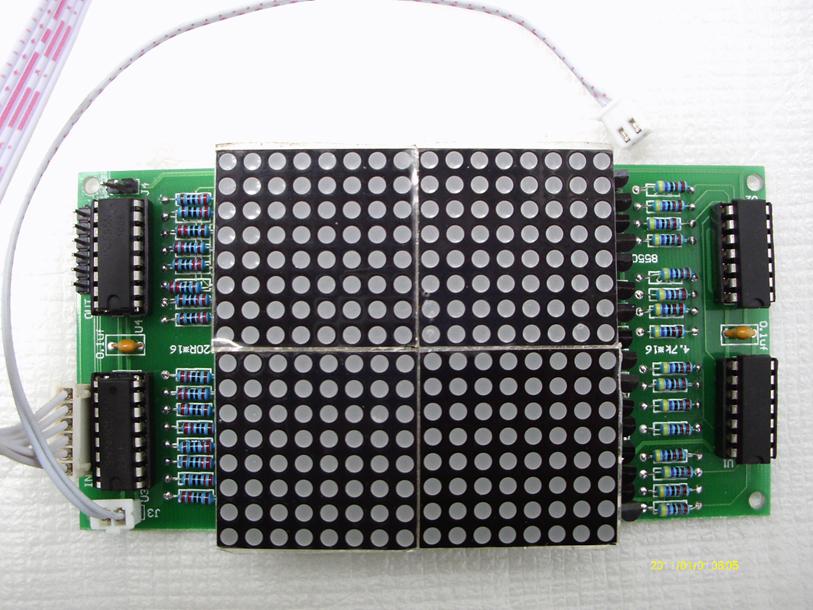 Иж-27175 электрическая схема