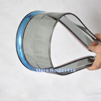 Excellent Injection PC Window Visor Deflector Sun Shade Rain Guard Flexible Vent Peak Shield for Renault Koleos