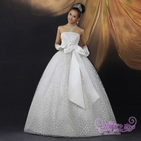 2013 wedding bandage high waist maternity wedding dress f006 strap style customize  free ship dropship