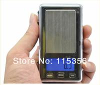 free shipping 0.1gx500g Digital scale LCD Screen blue light APTP450 Cigarette Jewelry Pocket Scale