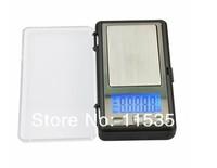 free shipping 0.01gx200g Digital scale LCD Screen blue light APTP450 Cigarette Jewelry Pocket Scale
