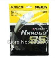 Free shipping-YY NBG95 Badminton string/Nanogy95   string/badminton racket/badminton racquet