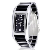 Ikey watch personalized ladies watch brief ol bracelet women's watch w8419l