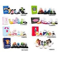 6pairs/lot  3Month-3year cotton anti slip baby socks infant socks children's socks,kid's socks