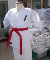 Karate suit 100% cotton karate myfi customize myfi 1.2kg