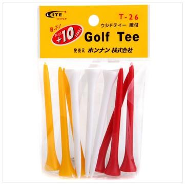 Lite golf ball tee golf ball golf ball 9 t-26(China (Mainland))