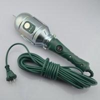 Free shipping, Santa fe 10 meters work lamp tools lighting lamp 60w