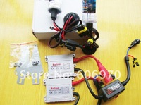 12v DC 35W 9005 HB3 super slim ballast HID xenon Conversion slim kit headlight 4300k to 12000k