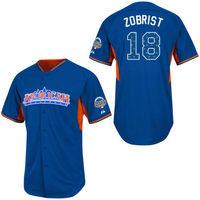 2013 All-Star BPJersey Men's Cheap Baseball Jerseys American League 18 Hisashi Iwakuma Authentic Blue  Size:48-56 Free Shipping