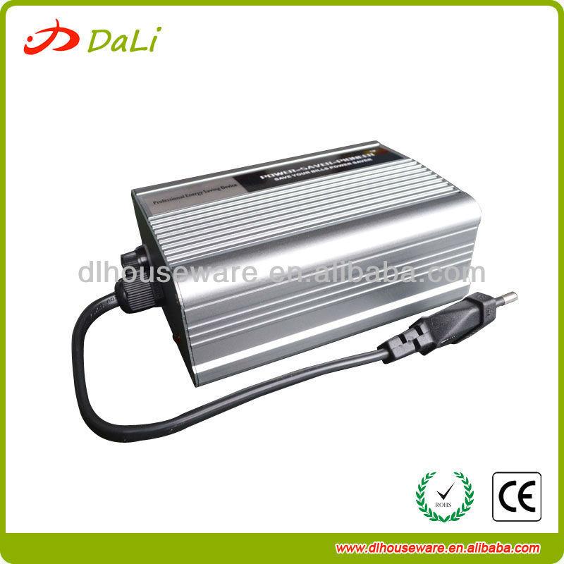 30KW Intelligent power saver/power saver energy saving for home store use(China (Mainland))
