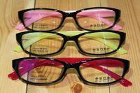 Glasses For The Sight  Brand Eyewear Optical Frame Reading Fashion Glasses Women Prescription Myopia Computer Eye Glasses 3301