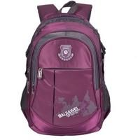 Primary school students school bag double-shoulder waterproof child school bag