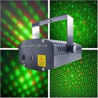 Mini Laser Stage Lighting For Disco Homeparty .Dj  Sky Laser Light