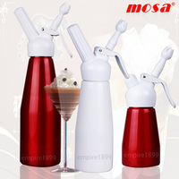 Free shipping Mosa butter gun cream foam generator playing milk