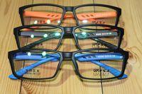 Glasses For The Sight  Nerd Eyewear Optical Frame Reading Fashion Glasses Men Prescription Myopia Computer Eye Glasses B2009
