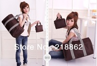 whosale hand bags women 2013 designer backpack women luggage travel bags free shipping