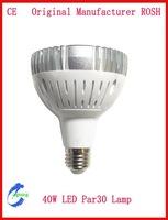 Hot selling PAR30 40Watt Osram LED Spot light Track light