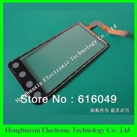 1PCS  Free shipping for HTC G17 Touch Screen Digitizer Front Panel Glass Lens